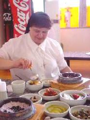 koreandinner