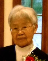 Sister Anna Tseng RIP