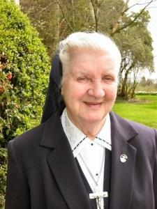 +Sr. Mary  Rosarii McTigue