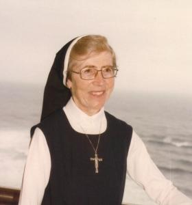 + Sister Mary Enda Staunton