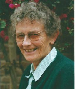 + Sr. Eileen Rabbitte, RIP