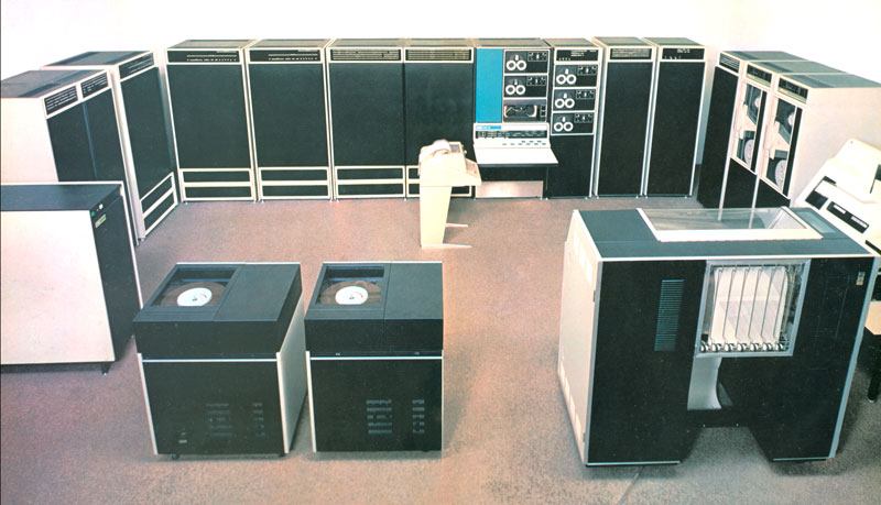 Digital Equipment Corporation KA-10 PDP-10