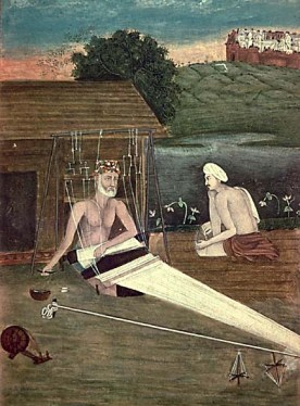 The Universalism of Kabir