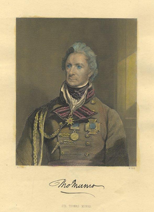 Thomas Munro