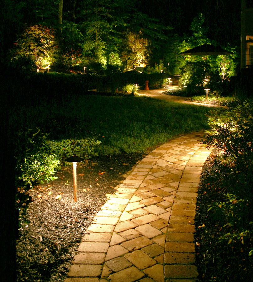 Residential Gallery Outdoor Lighting Perspectives