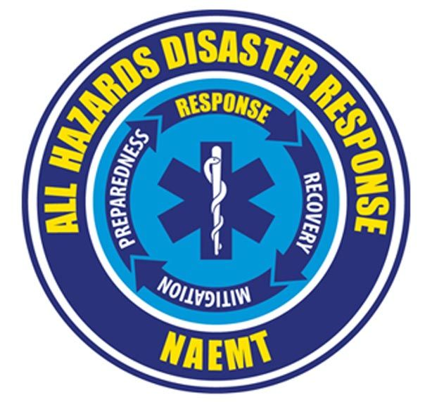 All Hazards Disaster Response (AHDR) - Columbia Safety CPR / AED Training