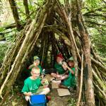 Nature Nuts Summer Day Camp – Register Today!