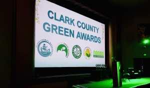 Clark County Green Awards