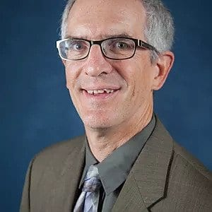 Dr. Peter Williams