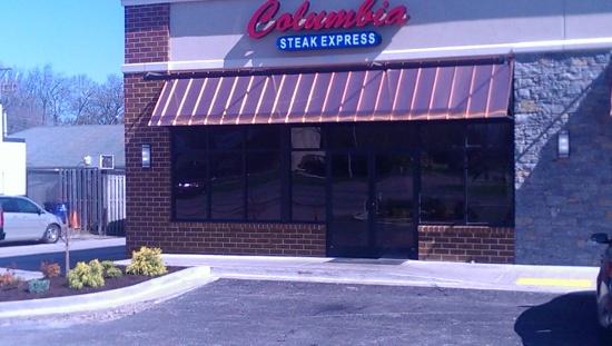 Steak Restaurants Lexington Ky