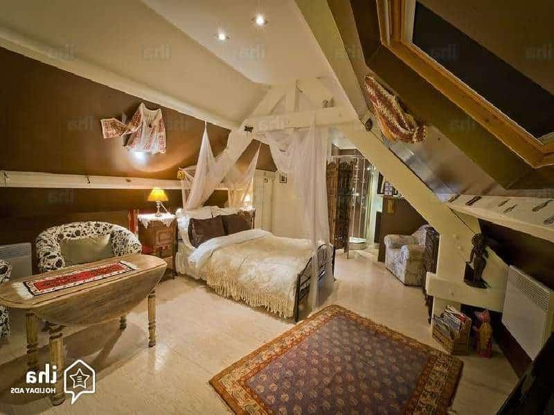 Dcoration Romantique Chambre Cool Instaurez Une Dcoration