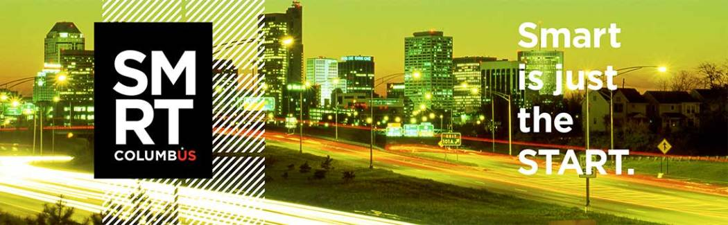 Image result for Columbus under construction to become America's first 'smart city'