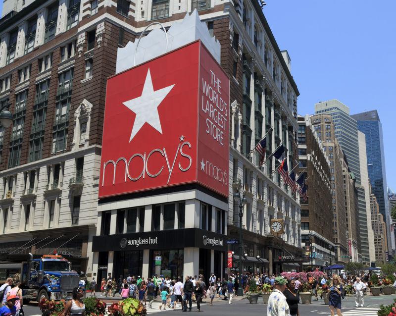 Shopping A New York I 14 Negozi Top Guida Di Viaggio