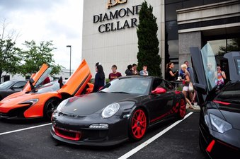CC&C Blog - Columbus Cars and Coffee