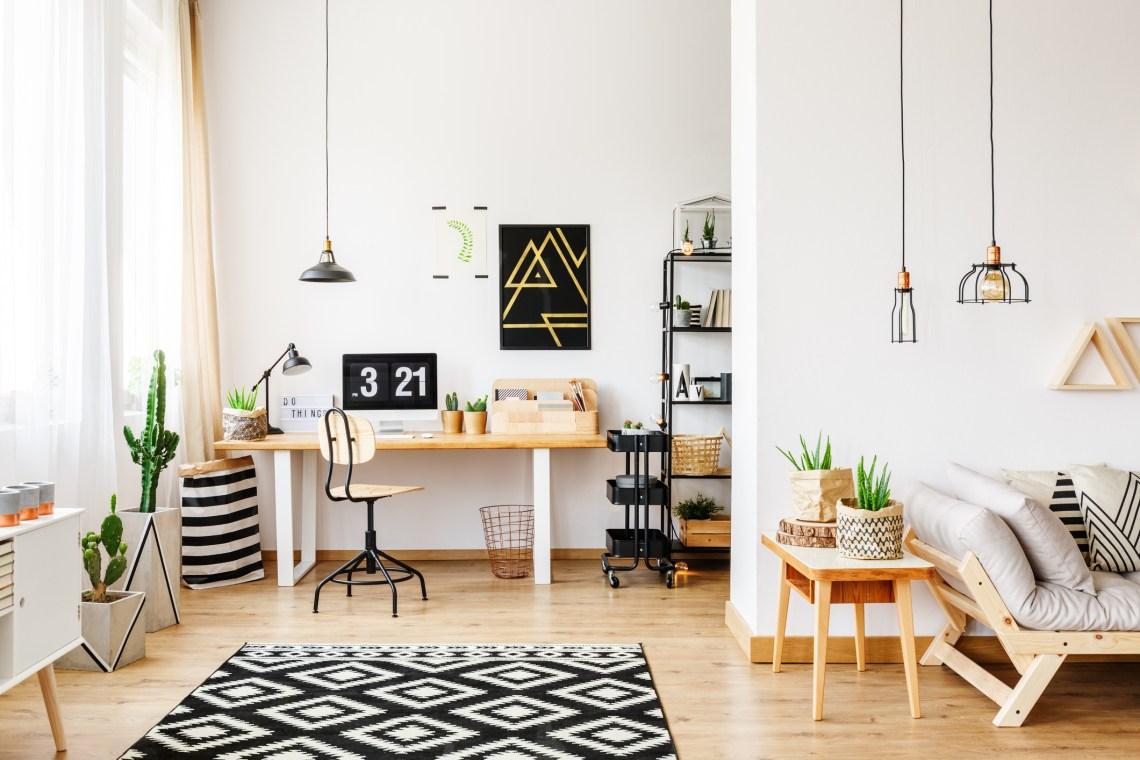 5 Apartment Interior Design Trends That We Love for 2020 ...