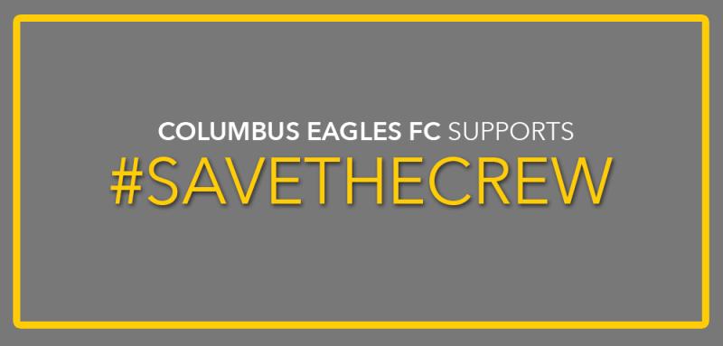CEFC supports the #SaveTheCrew movement