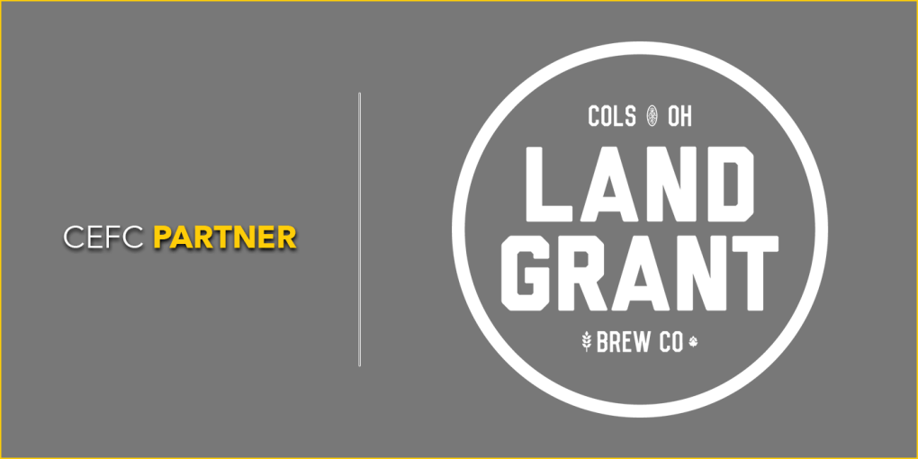 The Eagles and Land-Grant Brewing Company have partnered up for 2018.