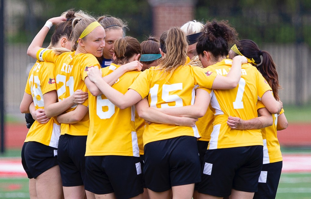 The 2018 Eagles started the WPSL season with a win | Daniel Herlensky