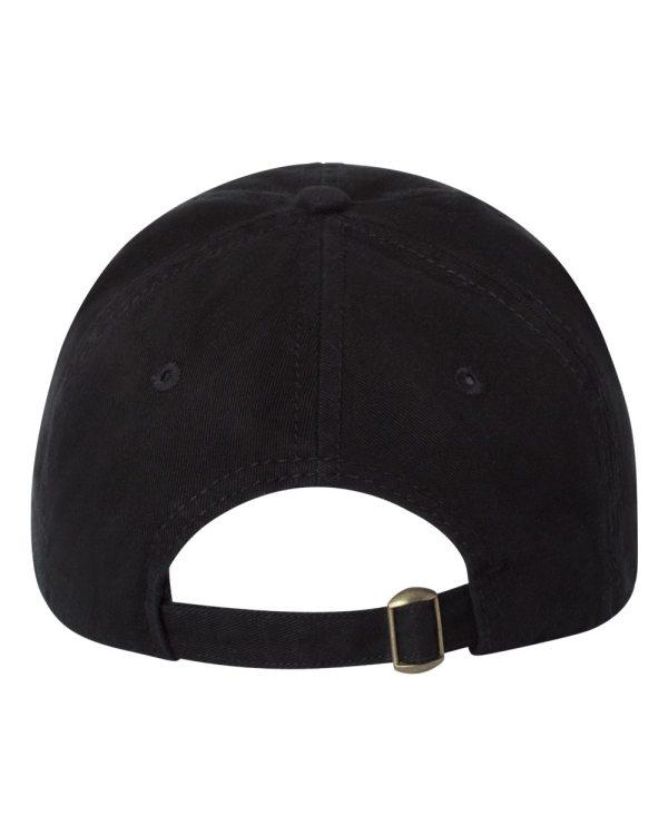 Eagles adjustable hat back