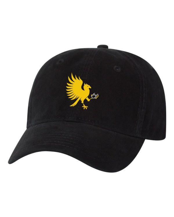 Eagles adjustable hat