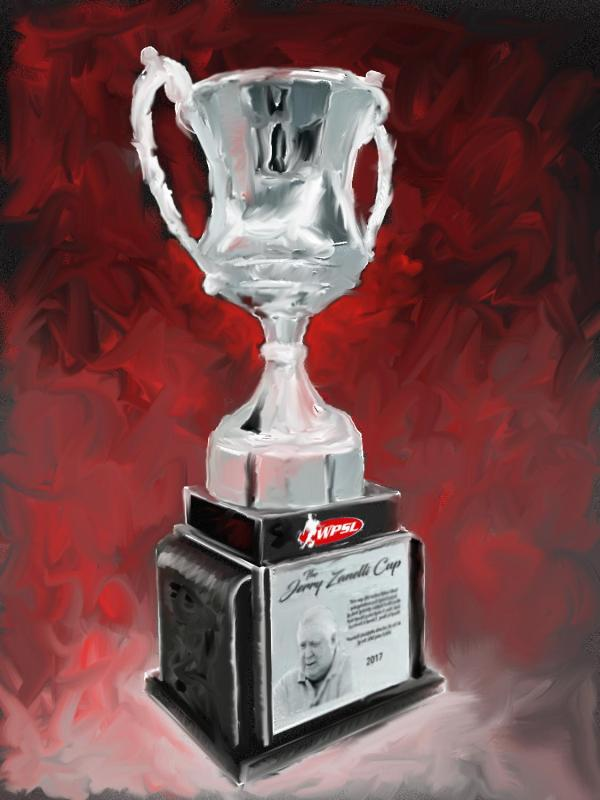 The Jerry Zanelli Cup