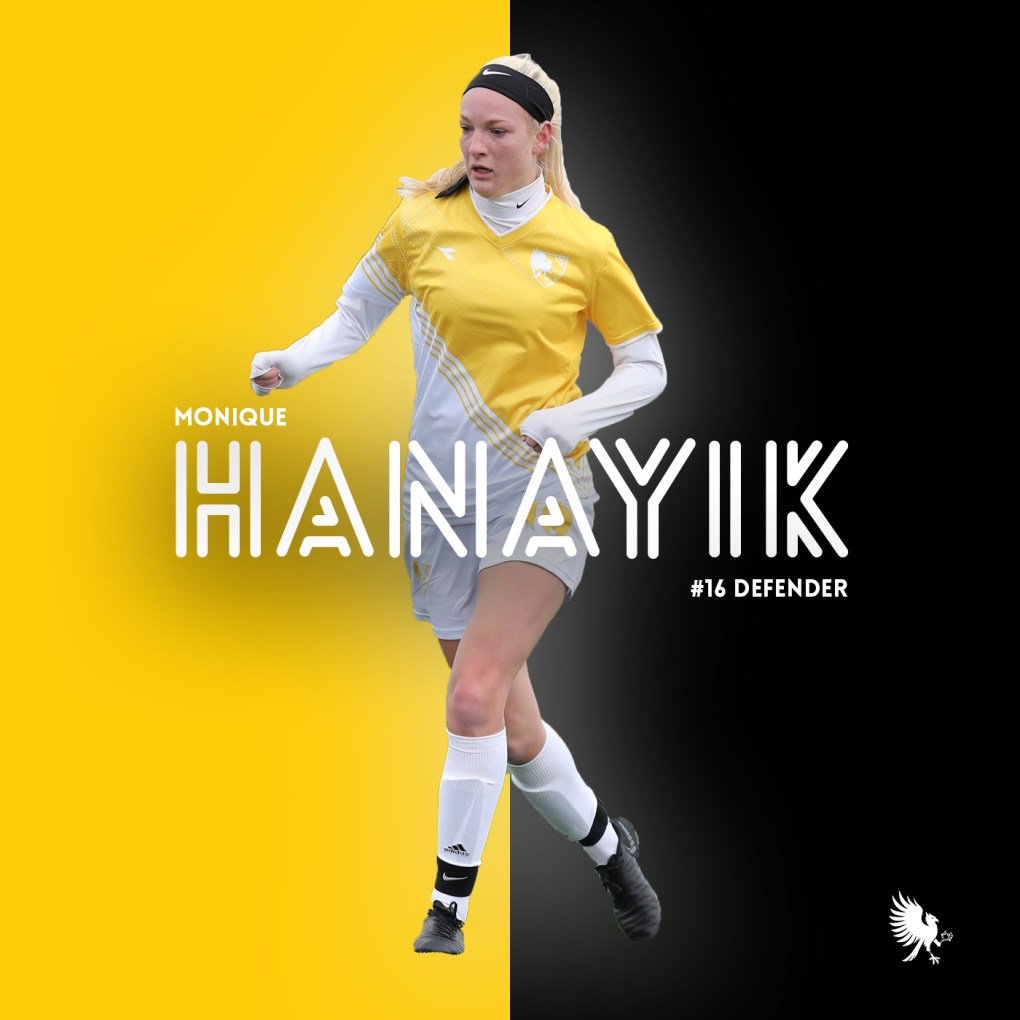 Monique Hanayik