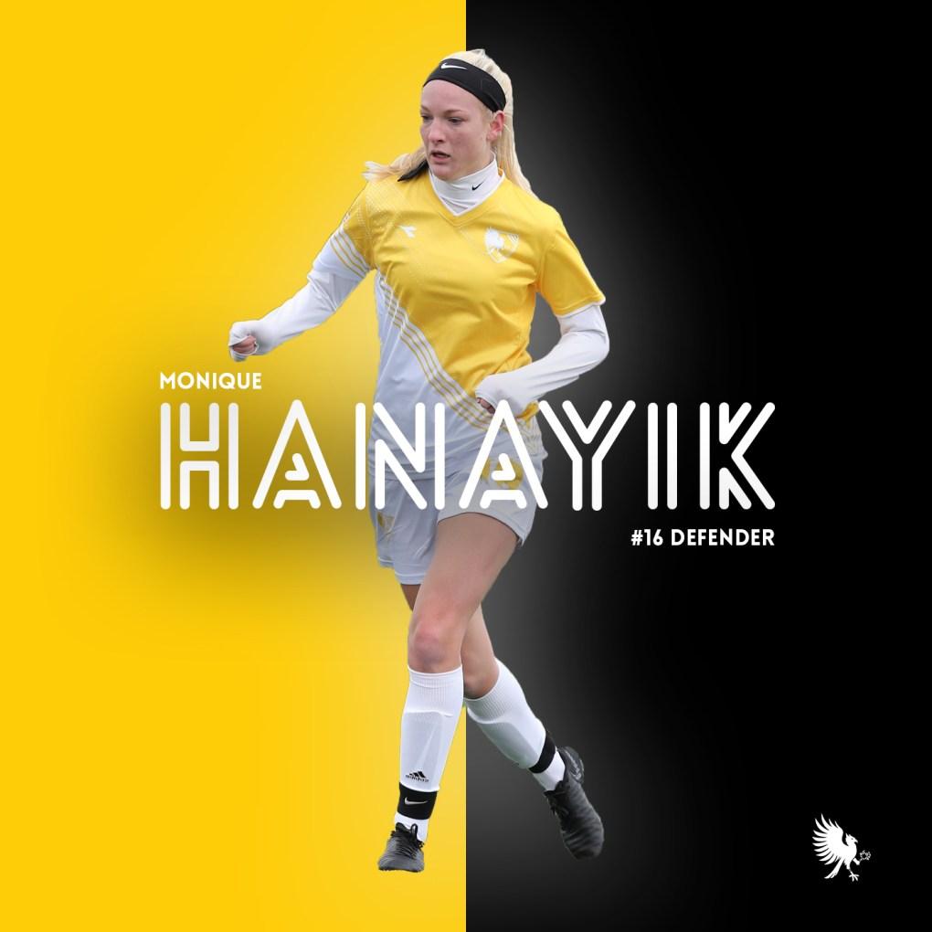 Monique Hanayik