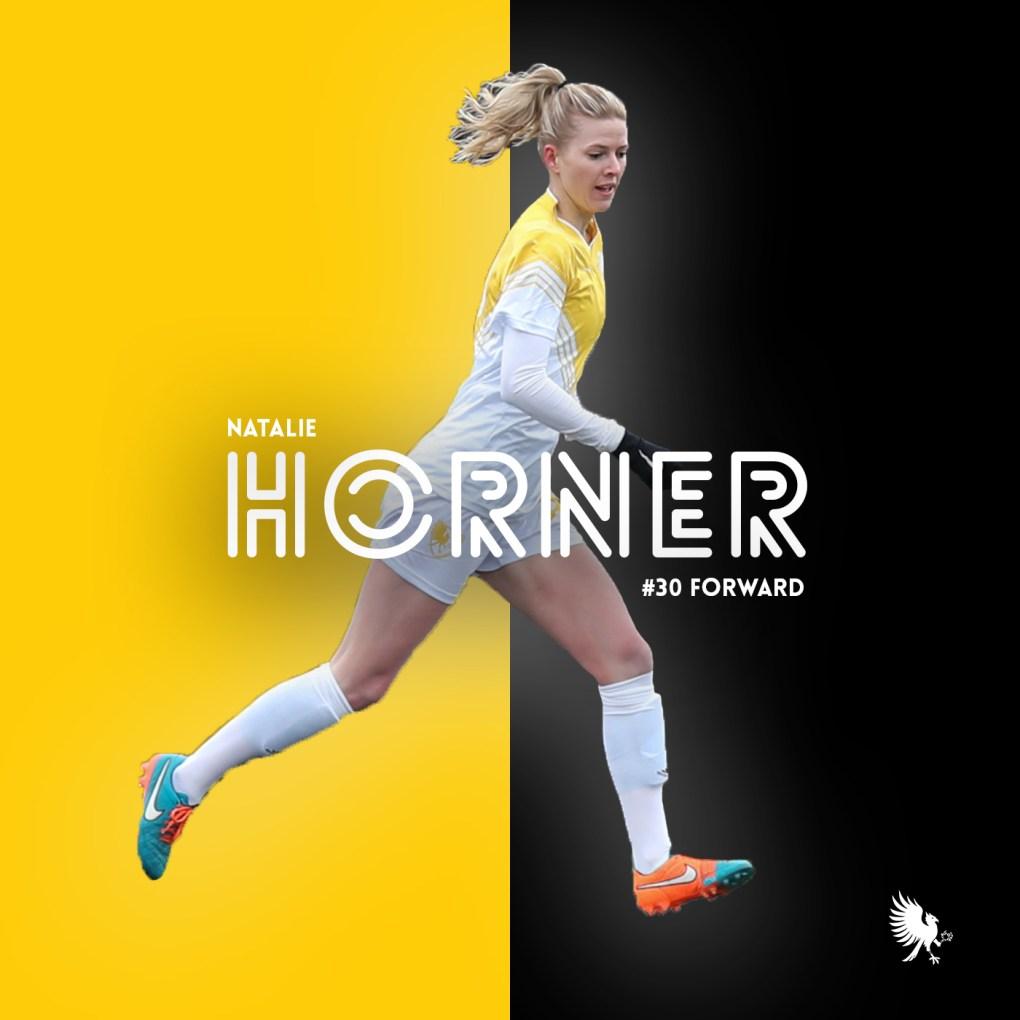 Natalie Horner