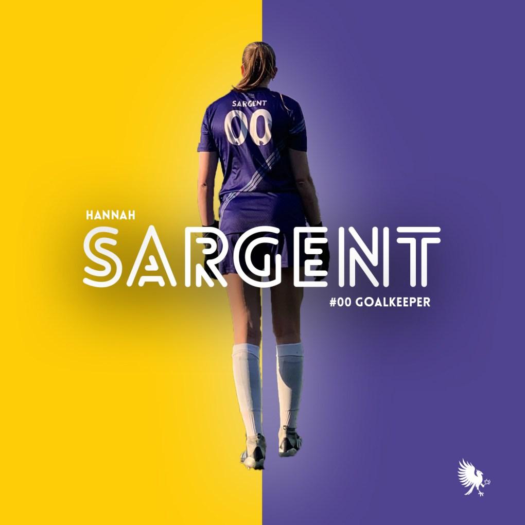 Hannah Sargent