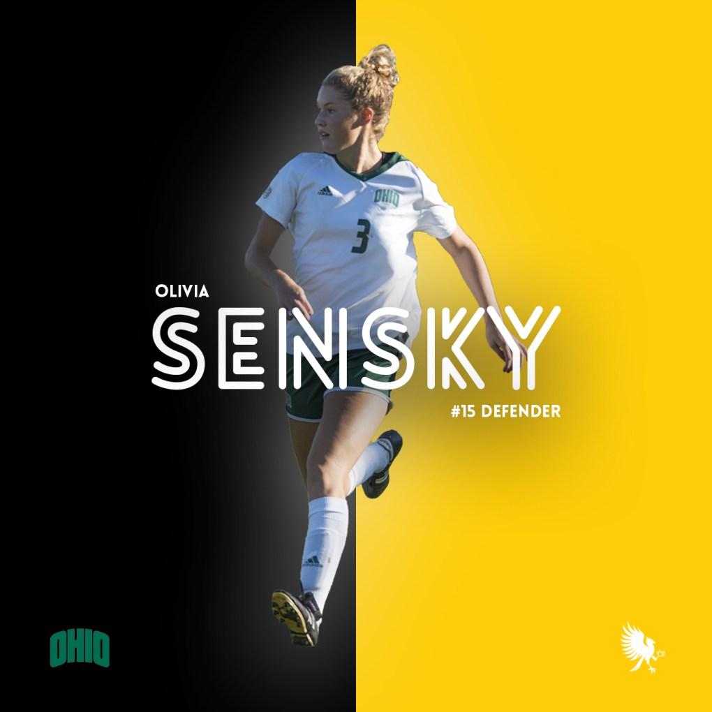 Olivia Sensky