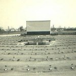 RexView Drive In Theater kodacolor dreams