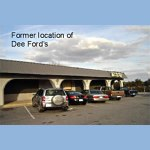 Dee Fords Jans Glory Days