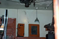 Rialto projection booth