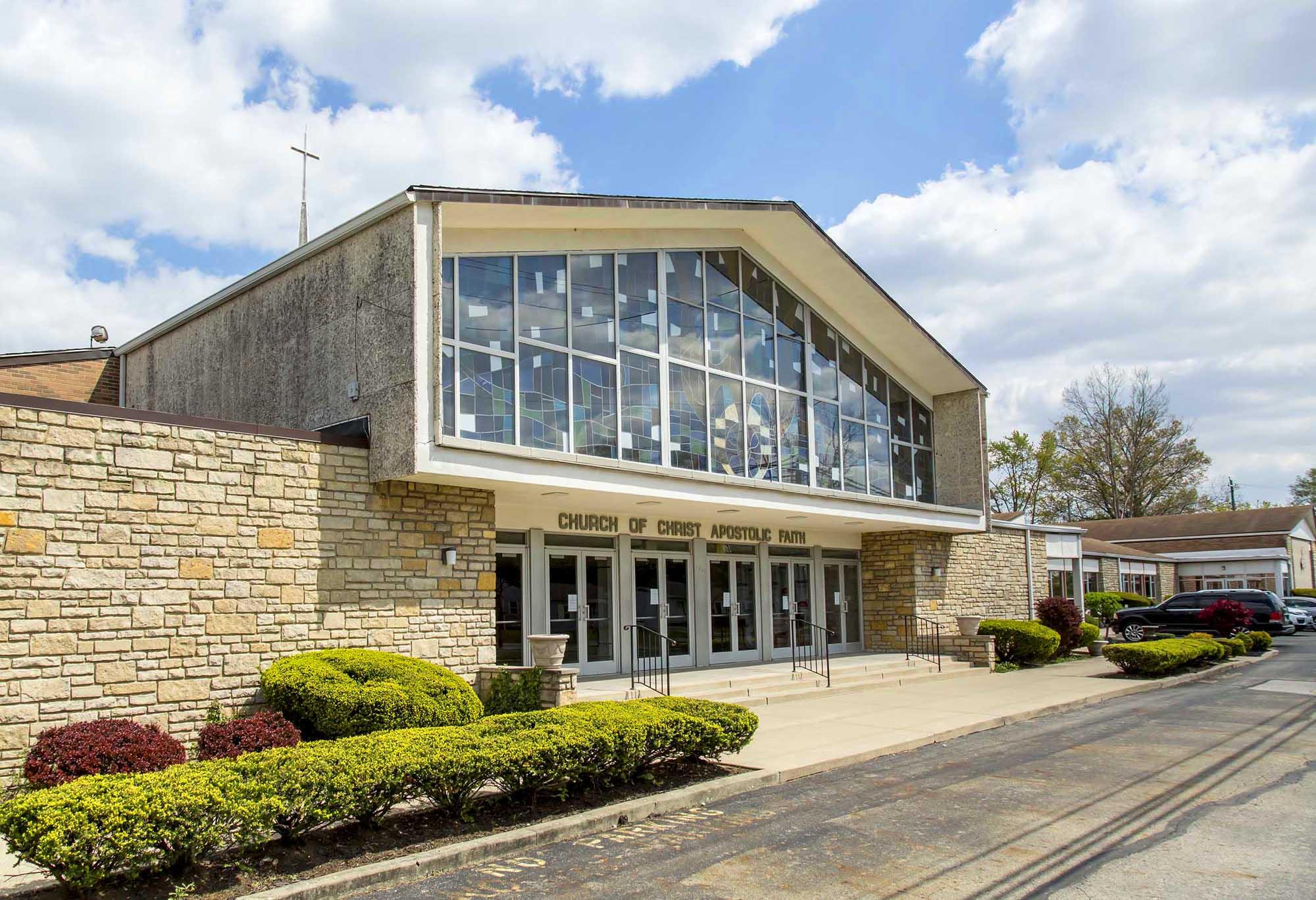 Church of Christ of Apostolic Faith