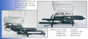 Model 919D