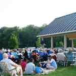 Thursday Evening Concerts in Preservation Parks