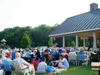 thursday evening concerts