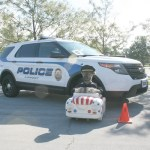 Cops & Kids Day in Westerville