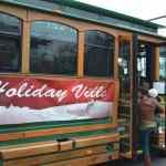 HolidayVille in Clintonville