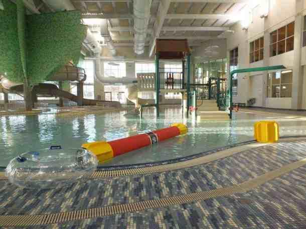 april pool's