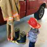 Explore at Touch-a-Truck in Powell