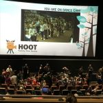 CANCELLED: Hoot Family Film Series for families