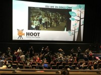 hoot family film