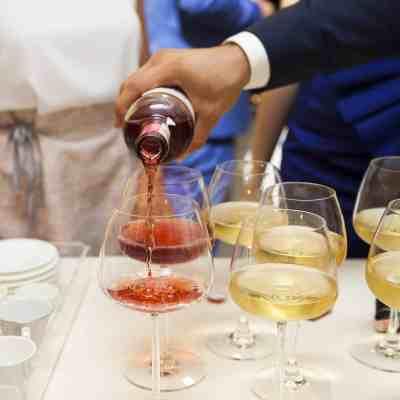 Columbus Wine Festival Creekside Hops and Vines Fest