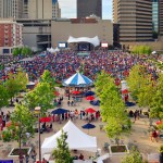 Downtown Live Concerts at Columbus Commons