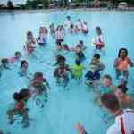 World's Largest Swimming Lesson and discount at Zoombezi Bay