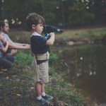 Free 'Gone Fishing' event at Cabela's and Bass Pro Shops for kids