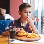 Kids eat free at Steak 'n Shake