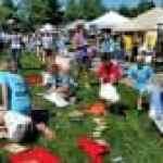 KidsLinked's Powell KidsFest, plus Foam and Treasure Runs
