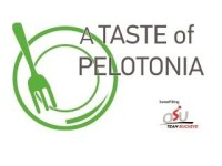 taste of pelotonia